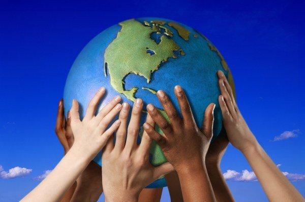 Cuidar medio ambiente