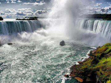 Naturaleza en Canada